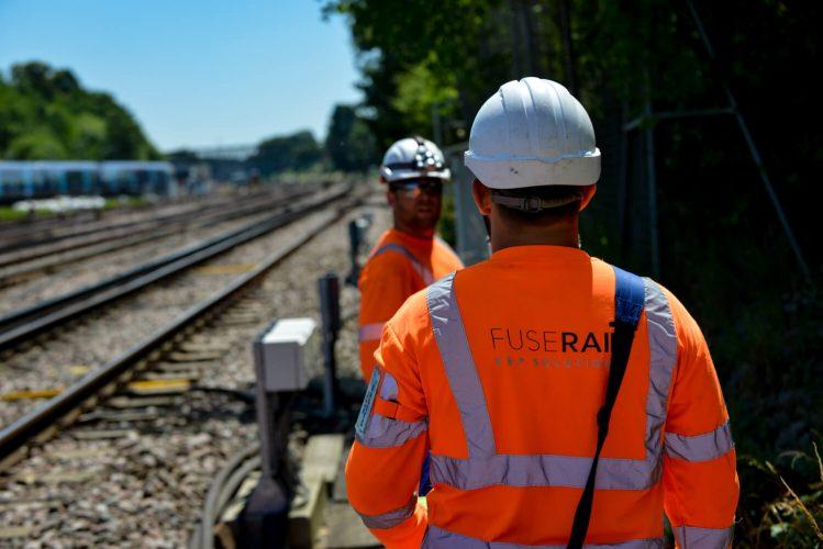 Homepage - Fuse Rail